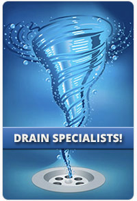 Professional Drain Cleaning